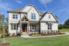 Stonewater - Parade of Homes 2017 Gold Winner